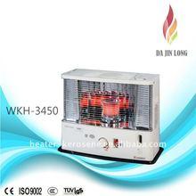 It is your choice!!!!Kerosene Heater WKH-3450