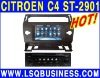 For citroen C4 car dvd player with gps navi, multi language