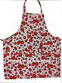 2011 nuevo diseño de moda delantal de cocina