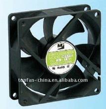 axial fan motor 80mm