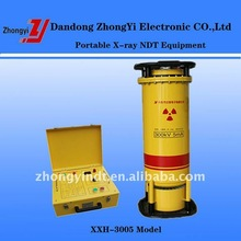 Portable Panoramic Cone Target NDT X-ray Testing