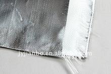 Aluminum Foil Glass Cloth,aluminum foil insulation, ac duct insulation