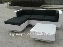 Rattan patio furniture RSS-039