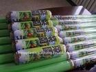 pe perforated biohazard green plastic mulch film