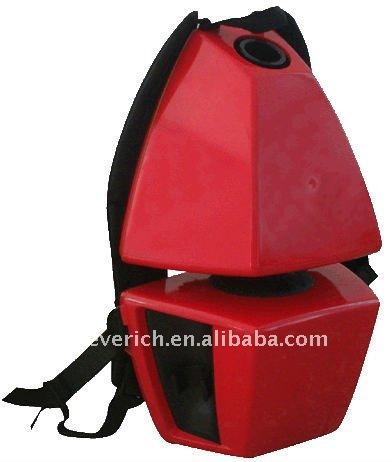 rucksack staubsauger staubsauger produkt id 514153937. Black Bedroom Furniture Sets. Home Design Ideas