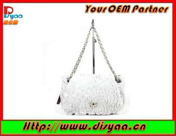 2011 Fashion pu lady bags handbags