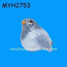 ceramic round Tweetie Bird for garden decoration