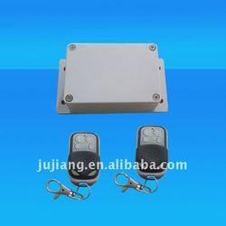 Gate Motor Controller