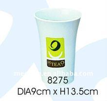 8275 DIA9cm*H13.5cm Melamine Coffee/Tea/Water/Drinking CUP 130G