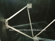 Top Glass Smooth Surface HDPE Tank Liner