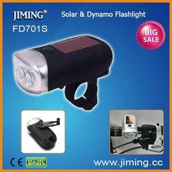FD701S LED dynamo light