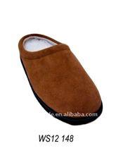 Indoor men slipper mule