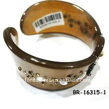 2012 Newest spring cuff bracelet