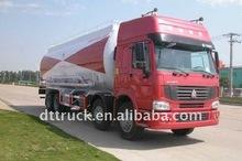 TANK TRUCK/HOWO Fuel Tank Truck/CNHTC Oil Tanker