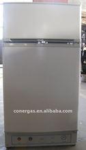 lpg gas refrigerator XCD-95