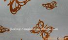 organza fabric curtain organza