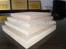 Raw/Plain MDF Board/Sheet/Panel 1220*2440/1830*2440/1830*3660mm