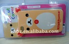 pvc plastic packaging for iphone case