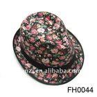 fashion ladies casual hats