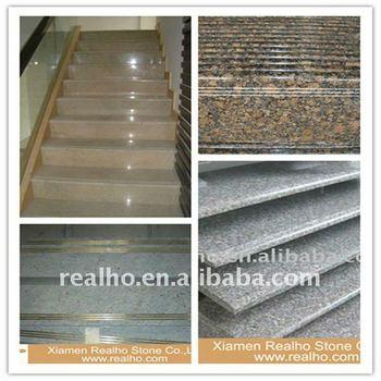 Indoor granite stairs buy indoor granite stairs stairs - Escaleras de cemento para interiores ...