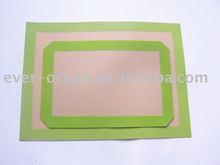 Silicone Reinforced(Fiberglass)Baking Mat/Sheet/Liner