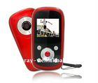 Charming design 1.8 inch LCD screen smart mini digital camera