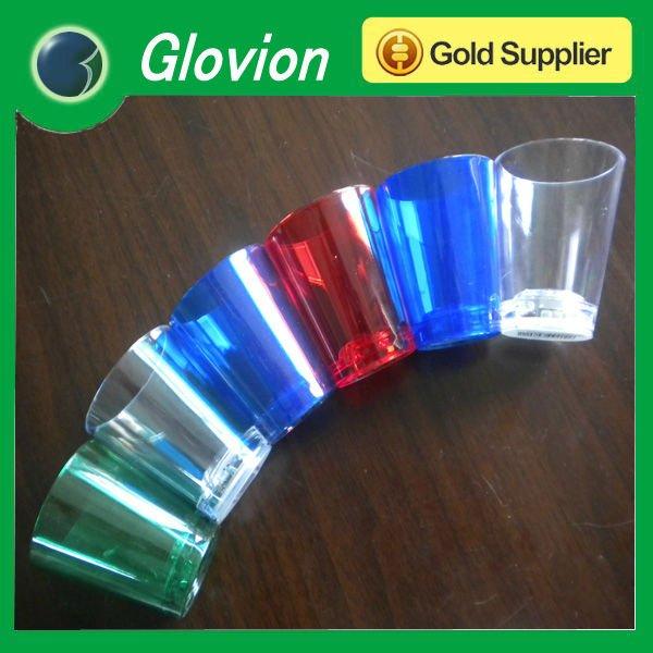 light up glass,led flashing barware,led light drinking glass, View ...