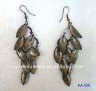fashion long chandelier fashion earring