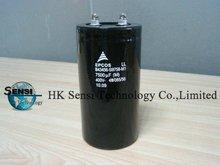 B43456-S9758-M1 EPCOS Aluminum Electrolytic Capacitor