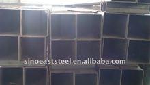 BS 1139 Square /Rectangular steel pipe(SINO EAST)