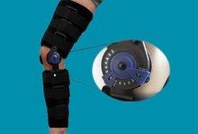 Adjustable knee brace(type I)