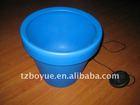 Solar Flower Pot