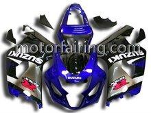GSXR fairing GSX-R 750 600 fairing GSX-R 750 600 04 05 fairing SUZUKI fairing