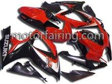 for GSX fairing GSXR750 600 fairing GSX-R750 600 06 07 faring
