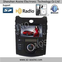 Aosino KIA CERATO car dvd with gps navigation