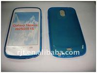 new tpu gel case for samsung galaxy nexus i9250