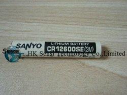 SANYO CR12600SE new&original Lithium batteries