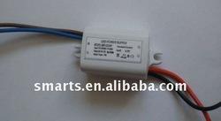 3W 5W led bulb driver CE UL TUV approval
