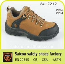 dongguan safety shoe manufacturer SC-2212