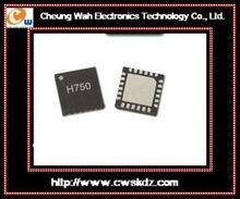 HMC750LP4 / HMC750LP4E HITTITE IC - 6-Bit Serial/Parallel Switch Driver/Controller SMT