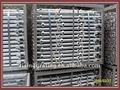 HDG-Handläufe und Strichleiter-Systeme