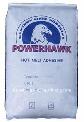 EVA hot melt adhesive for pvc edge banding
