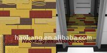 PVC Vinyl LIFT car mat