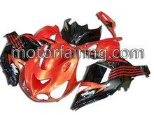 For Kawasaki Ninja ZX-14R 06-09 ABS Motorcycle Body Kits Fairings