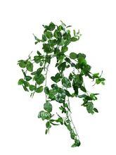 decorative artificial green greennet rattan
