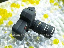 2012 New Year Gift!!! 2GB Custom Camera shaped usb flash memory