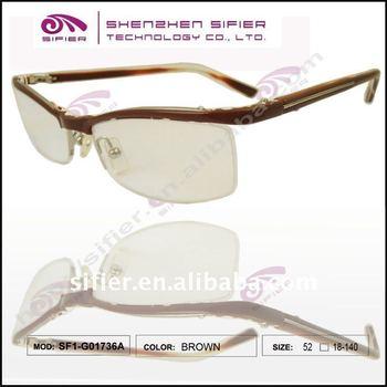 Famous Brand Mens Eyewear Trends 2012