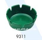 9311 Melamine Ashtray/Cigarette Ashtray/Ashtrays with Stands