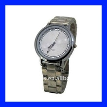 fashion watch for men of steel Disc watches band
