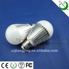 2012 New Model 10SMD 5W Lamp LED E27